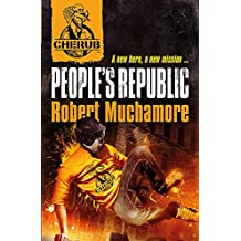 People's Republic: Book 13 (CHERUB)