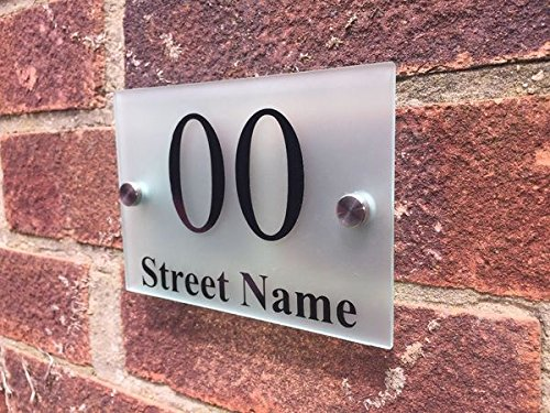 house-sign-door-number-street-plaque-frosted-glass-acrylic