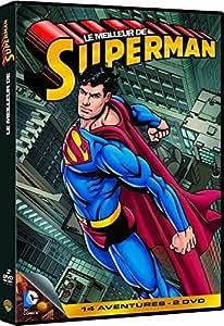 Superman - Le meilleur de Superman [Édition Collector]