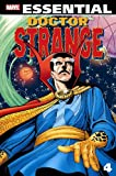 Essential Doctor Strange Volume 4 TPB: v. 4 (Essential)
