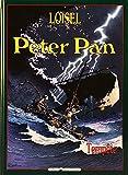 Peter Pan, Tome 3 - Tempête