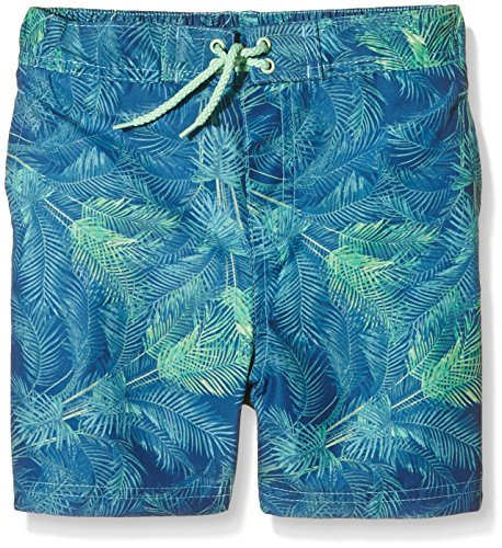 YCC 1H38091, Shorts Bambino, Blu (Bleu Navy), 8 anni