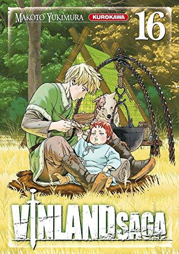 Vinland Saga - tome 15 (16)