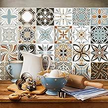 Vinilos cocina azulejos for Pegatinas azulejos cocina