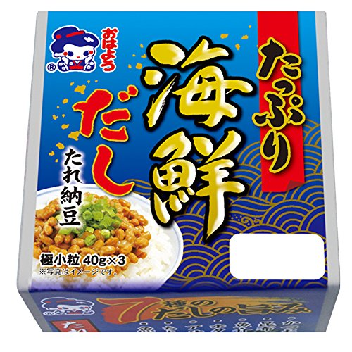 good-morning-natto-plenty-of-seafood-soup-40gx3-12-pieces