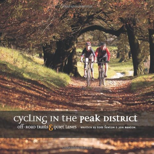 District: Off Road Trails and Quiet Lanes ()
