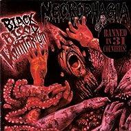 Black Blood Vomitorium [Clean]