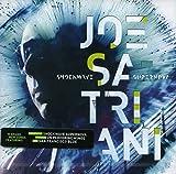 Songtexte von Joe Satriani - Shockwave Supernova