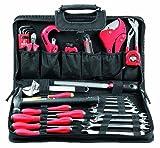 Peddinghaus Handwerkzeuge Vertriebs Textiltasche BE-Stück für Fusion Box 38-teilig Rohrwerkzeug, 9477038001