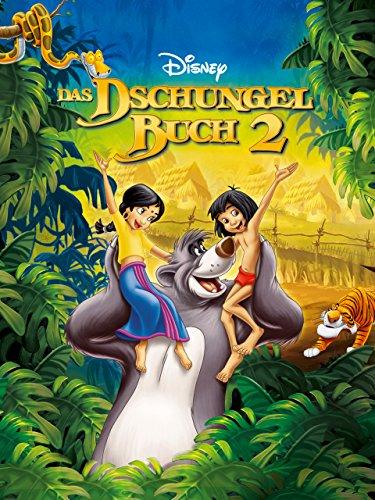 Das Dschungelbuch 2 [dt./OV]