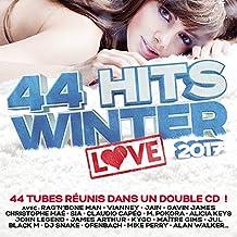44 Hits Winter Love 2017
