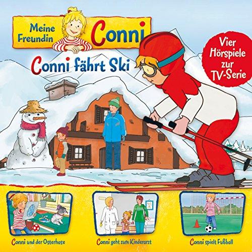 Conni fährt Ski - Teil 07 -
