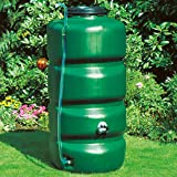 Gartentank Basic Line, 1000 l, grün