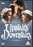 Upstairs Downstairs The Complete Series Five