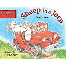 Sheep in a Jeep (Read-aloud)