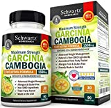 Garcinia Cambogia Pills - Best Reviews Guide