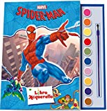Spider-Man. Libro acquerello. Ediz. illustrata. Con gadget