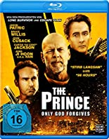 The Prince - Only God Forgives (mit Glanz-Cover) [Blu-ray] hier kaufen