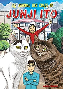 Le Journal des chats de Junji Ito Edition simple One-shot