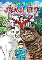 Journal des chats de Junji Ito (le) de ITÔ Junji