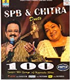 #1: SPB AND CHITRA DUETS 100 SUPER HIT OF KANNADA FILMS