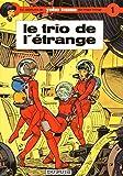"""Afficher """"Yoko Tsuno électronicienne n° 1<br /> Le trio de l'étrange"""""""