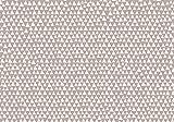 Joyfill Deluxe Klappmatratze 180x70x15cm, große Dessinauswahl, Made in Germany (5017D Dreiecke)