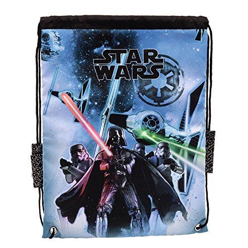 Imagen de star wars  saco, color negro, 1.2 litros