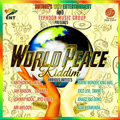 World Peace Riddim