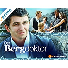 Der Bergdoktor - Staffel 9