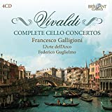 Complete Cello Concertos