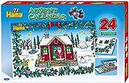 Hama Midi Advent Calendar 2020 Giant 5000