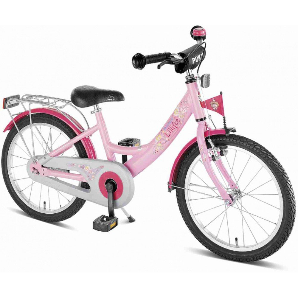 Puky Children S Bike Puky Zl 18 Aluminium