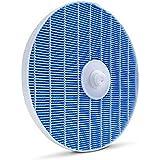 Philips NanoCloud-bevochtigingsfilter - Ultieme NanoCloud - Makkelijk schoon te maken - Beschermingsalarm voor gezonde lucht