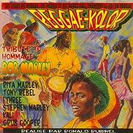 Reggae Kolor (Tribute to Bob Marley)