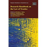 Research Handbook on the Law of Treaties (Research Handbooks in International Law)