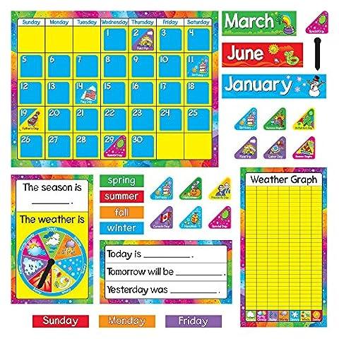Bb Set Year Round Calendar Gr