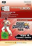 Super Smash Bros. AOC: Ryu DLC  Bild