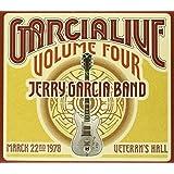 Garcialive 4: March 22Nd 1978 Veteran'S (Dig)