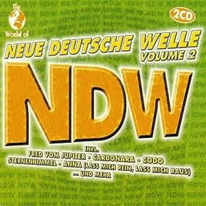 buy neue deutsche welle vol 2 online at low prices in. Black Bedroom Furniture Sets. Home Design Ideas