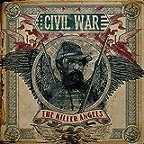 Civil War: The Killer Angels [Vinyl LP] (Vinyl)