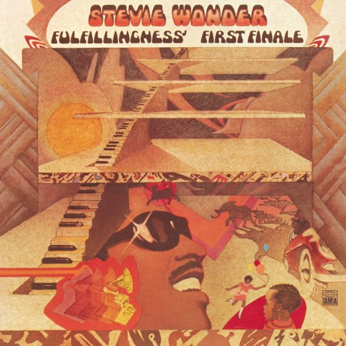 Fulfillingness' First Finale (Reissue)