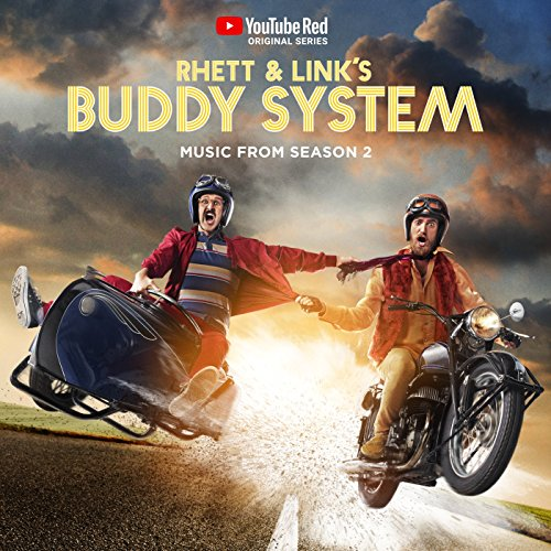 Rhett & Link's Buddy System (M...