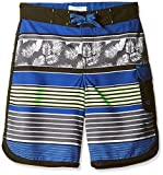 Pumpkin Patch Boys' Shorts (S5BY50019_Victory Blue_12)