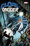 Cloak and Dagger: Lost and Found (Cloak and Dagger (1985-1987)) (English Edition)
