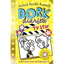 ‏‪Dork Diaries: TV Star;Dork Diaries‬‏