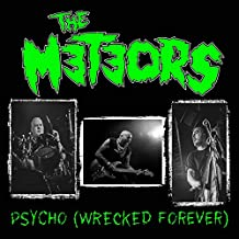 "Psycho (Wrecked Forever) (Limited 7"" Edition) [Vinyl Single]"