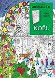 Telecharger Livres Coloriage XXL Noel (PDF,EPUB,MOBI) gratuits en Francaise