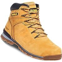 DeWalt Carlisle Tan Safety Boots Work Boots Steel Toecap UK Sizes
