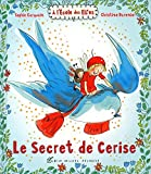 Le Secret de Cerise: A l'école des Elfes